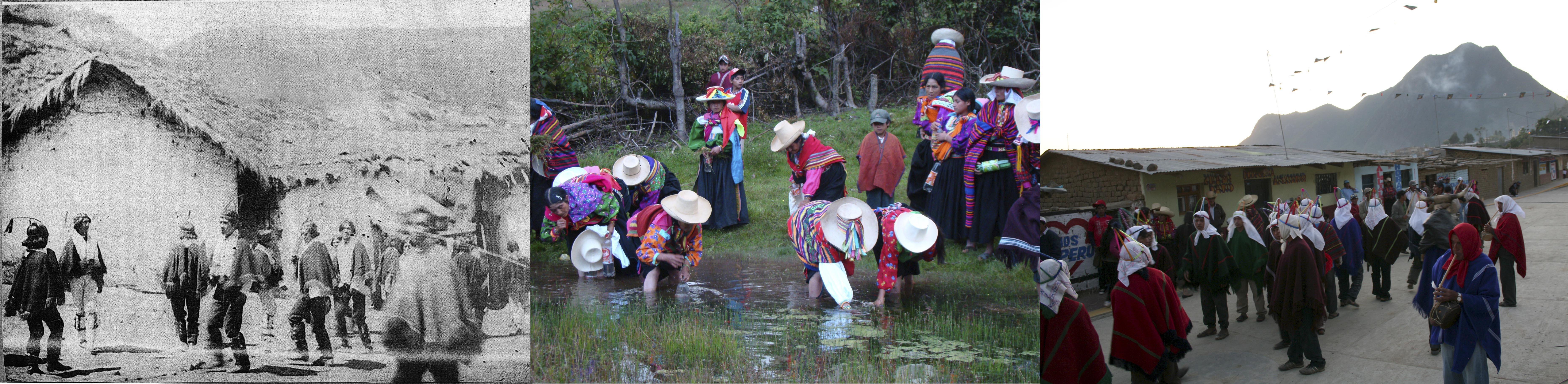Plataforma para el estudio, la promoción y la difusión de la cultura de los quechua hablantes de Lambayeque